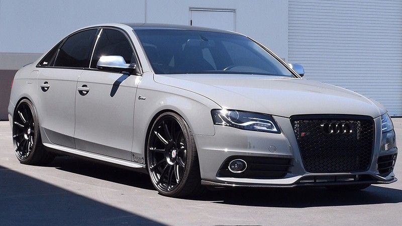 Avery Dennison Sw900 Supreme Wrapping Film All Colors Fellers Audi S4 Audi Cars Audi