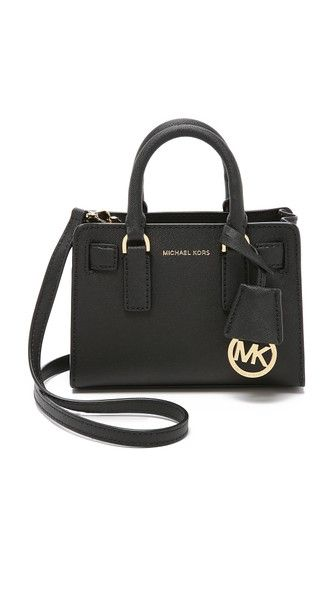 422b0ff6769b2f Dillon Extra Small Cross Body Bag | MICHAEL KORS | Small crossbody ...