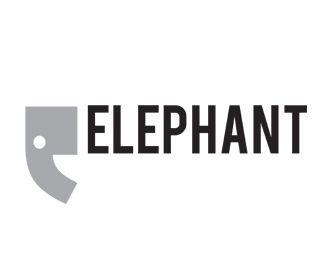 a97d0554a 30 Elephant Logo Design Inspiration - Smashfreakz