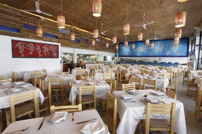 The Top Ten Restaurants In La Condesa Mexico City