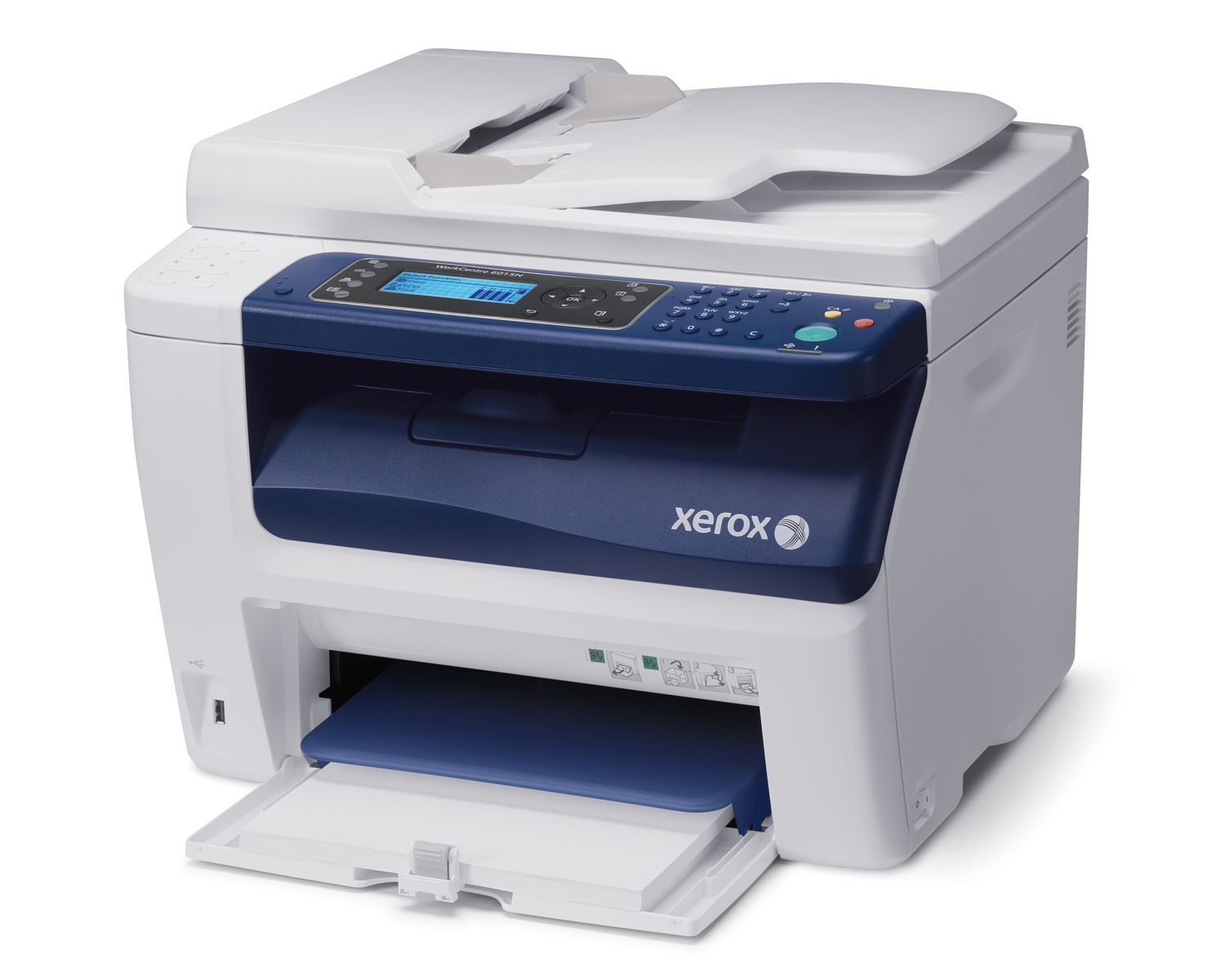 New Xerox Laser Led Wifi Printing Home Countdown 12 6 2012