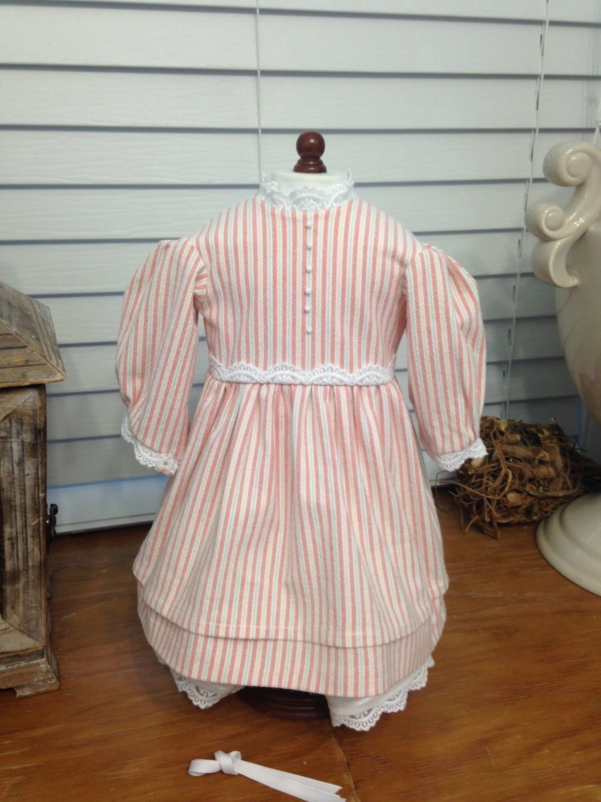 8f3fa1203 Kirsten s Summer Stripes Dress by cortly0
