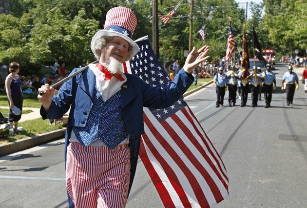 Who Says July 4th Is Independence Day Us Independence Day Independence Day Parade Independence Day