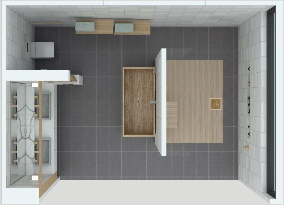Contemporary ensuite design by Jordan Knight #woodmelbourne #duropal #crosbytiles #JHW #bathroom #interiordesign