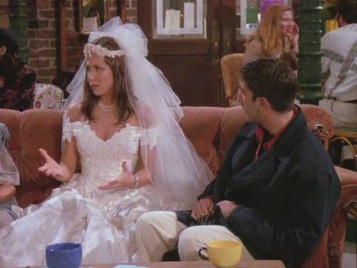 The Pilot Tv And Movie Wedding Dress S Movie Wedding Dresses