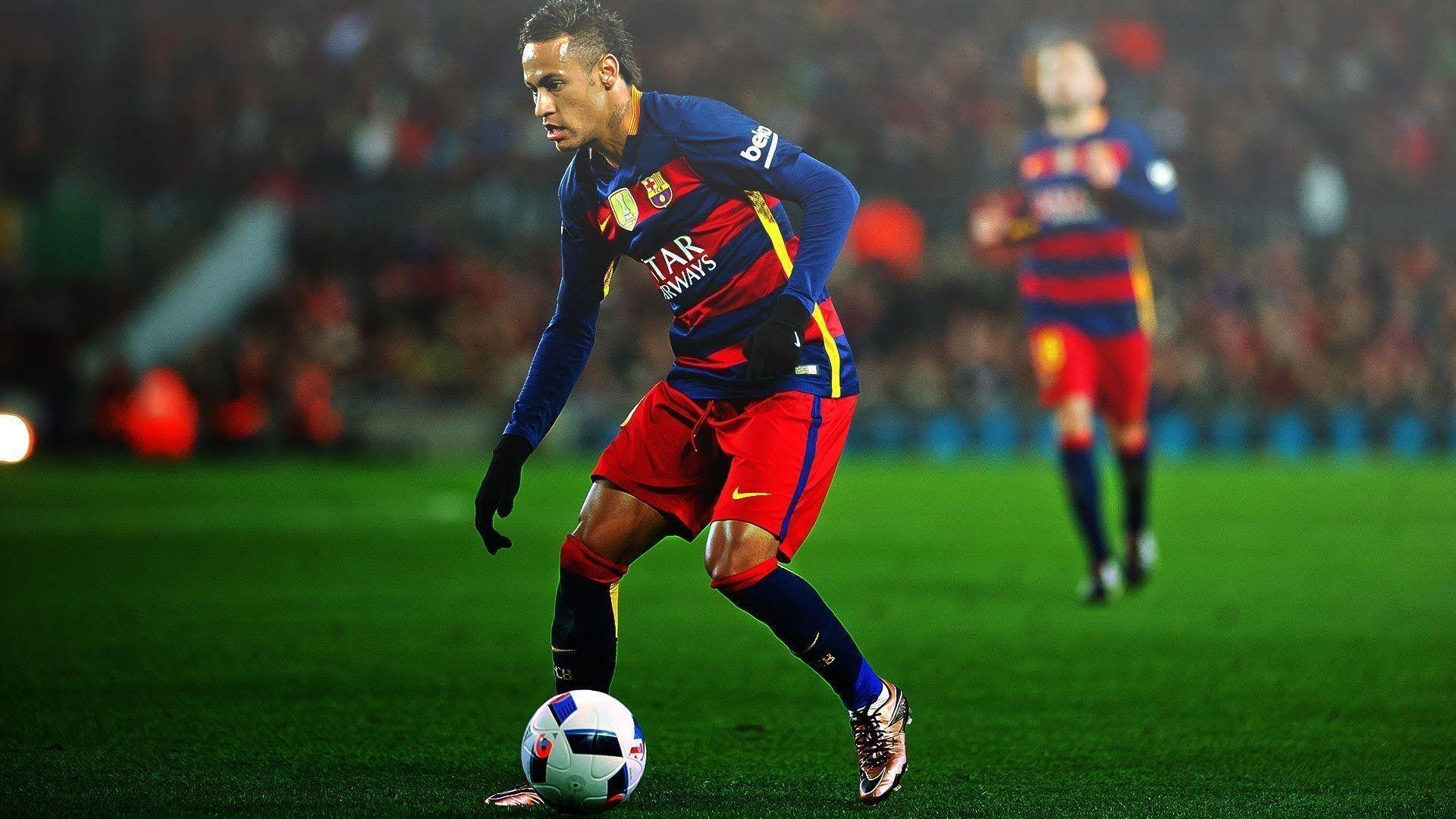 1920x1080 Neymar Jr â Neymagic Dribbling Skills 2016 HD