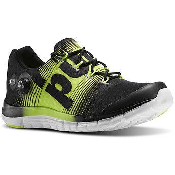 Women's Reebok Z Pump Fusion Shoe | Reebok Australia | Black