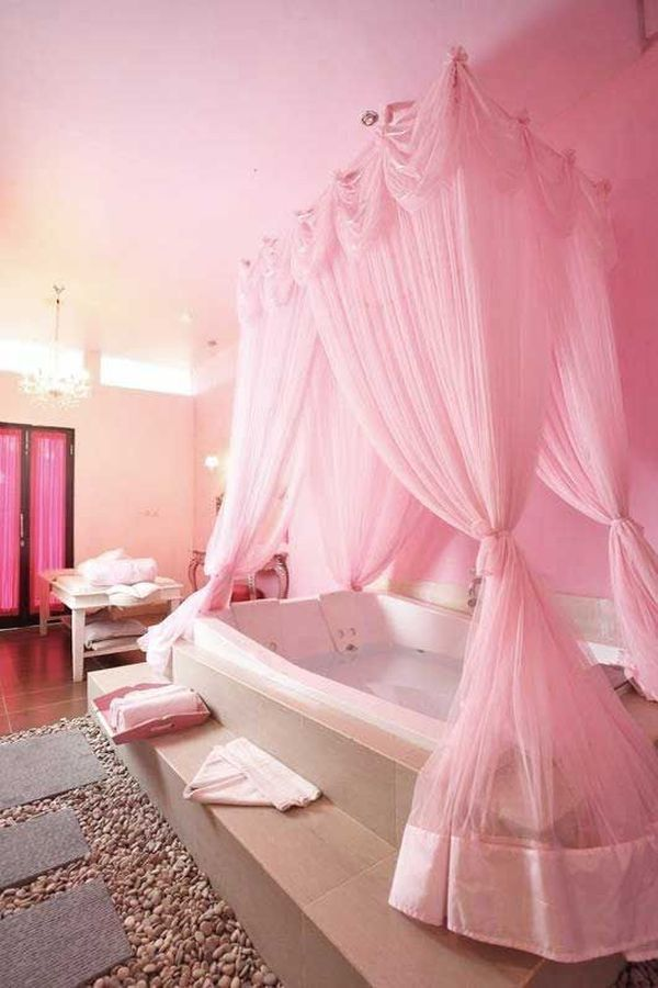 Photo of How To Decorate A Pink Bathroom