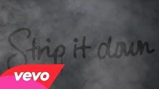 luke bryan strip it down - YouTube