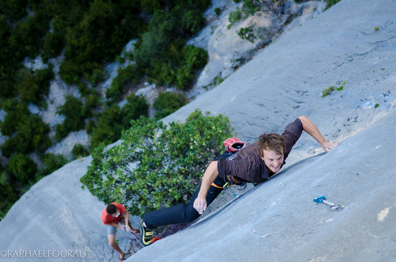 Klettersteig Verdon : Verdon must do jeff from bartas team collection raphael fourau