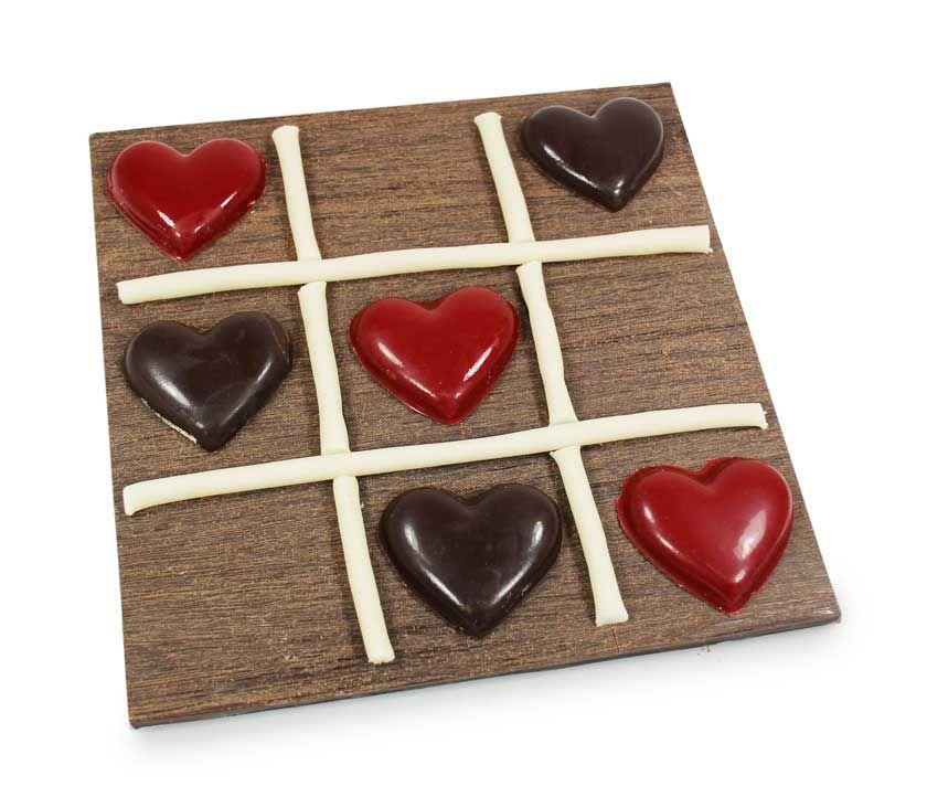 Photo of Les Meilleurs Cadeaux Chocolat de Saint Valentin et d'Amour …