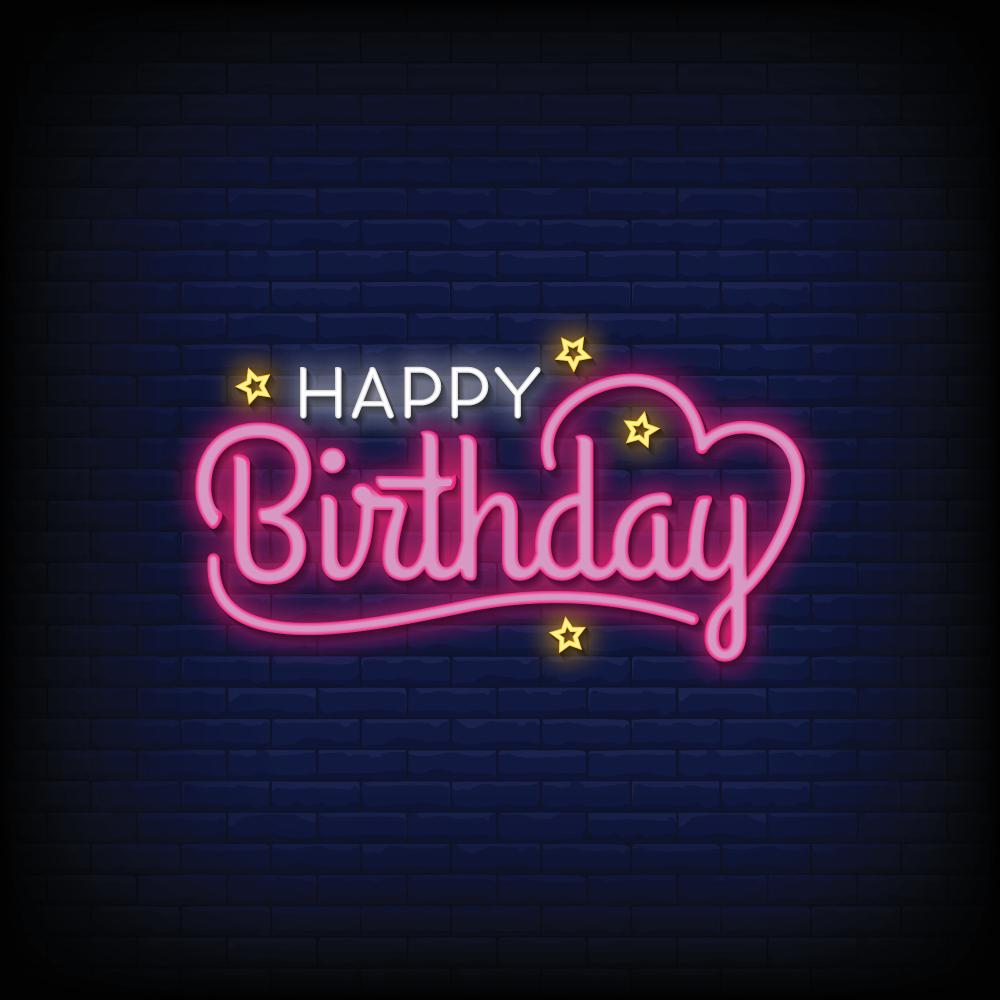 Beautiful Happy birthday stock images  Happy birthday posters
