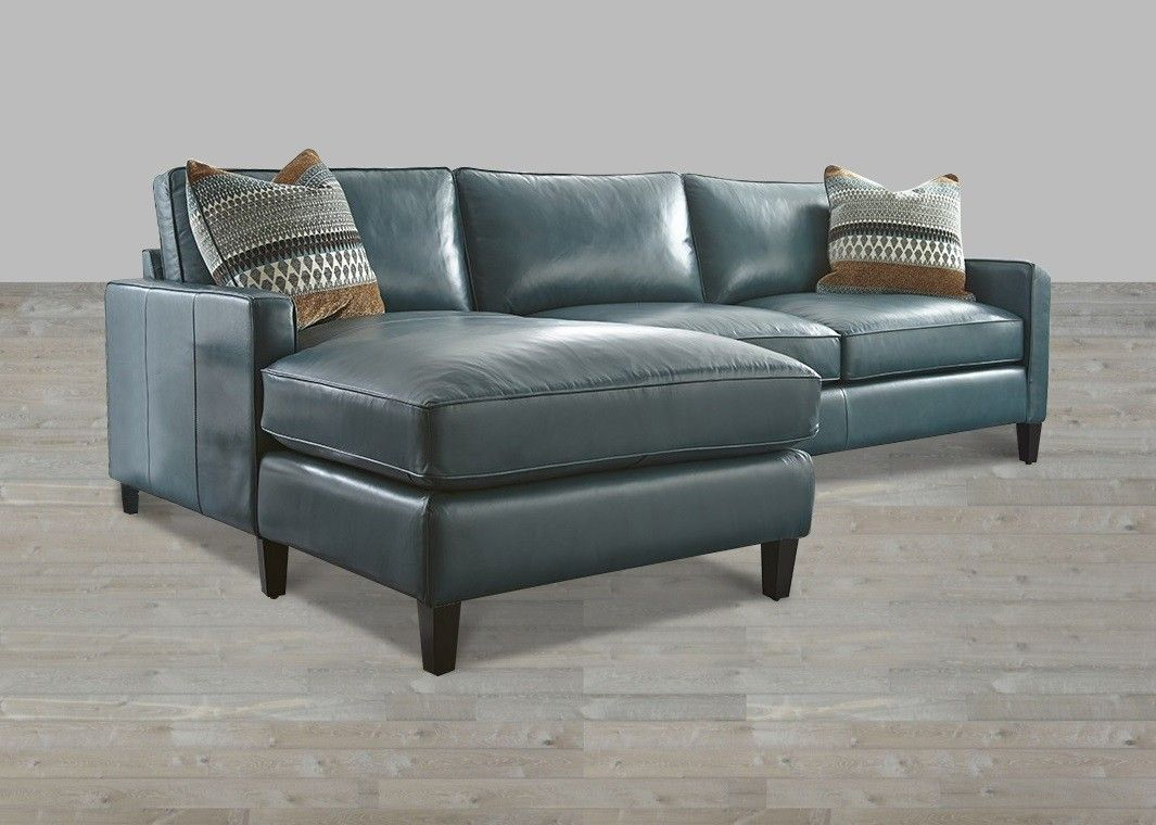 Turquoise Leather Sectional With Chaise Lounge Blue Leather Couch Couch With Chaise Leather Chaise Lounge