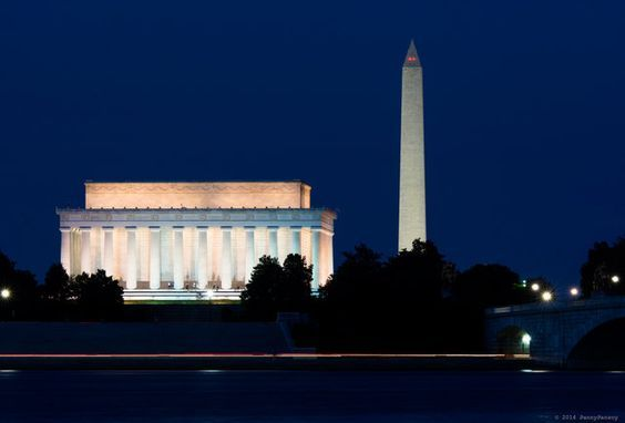 The DC Bucket List: 27 Things To Do Before You Die