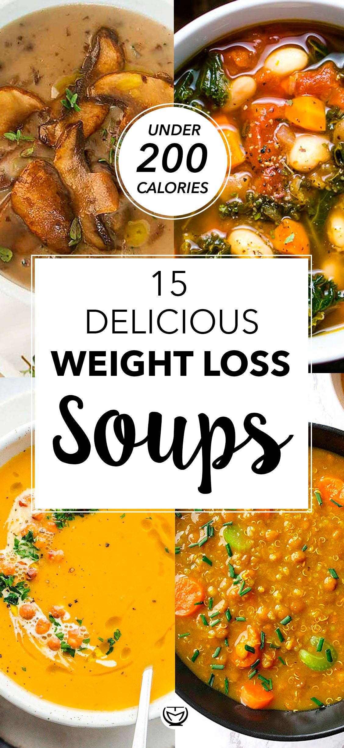 15 delicious and healthy weight loss soups (under