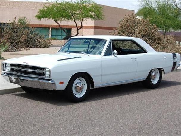 1969 Dodge Dart Gts Dodge Muscle Cars Dodge Dart Mopar