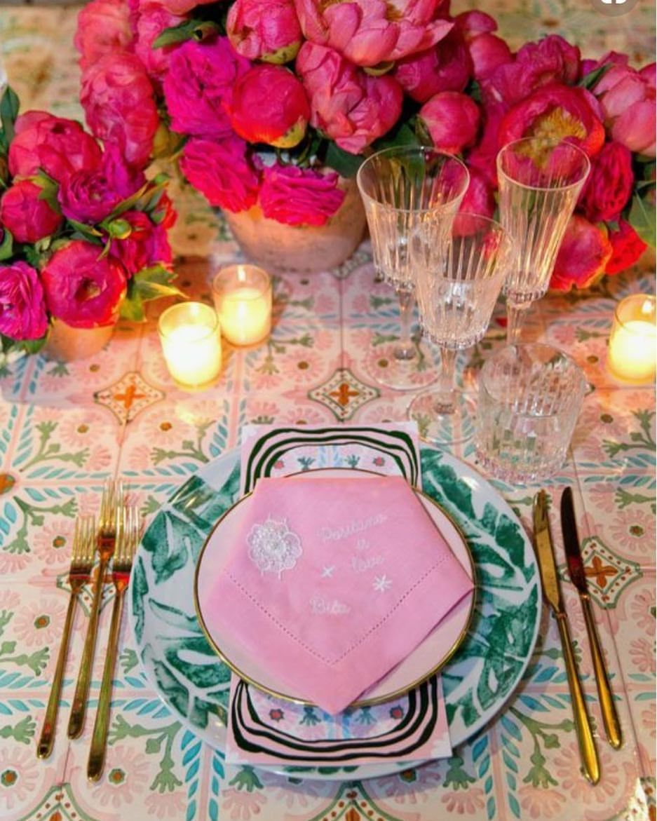 """Sugokuii Events On Instagram: """"this Beautiful #tablescape"""