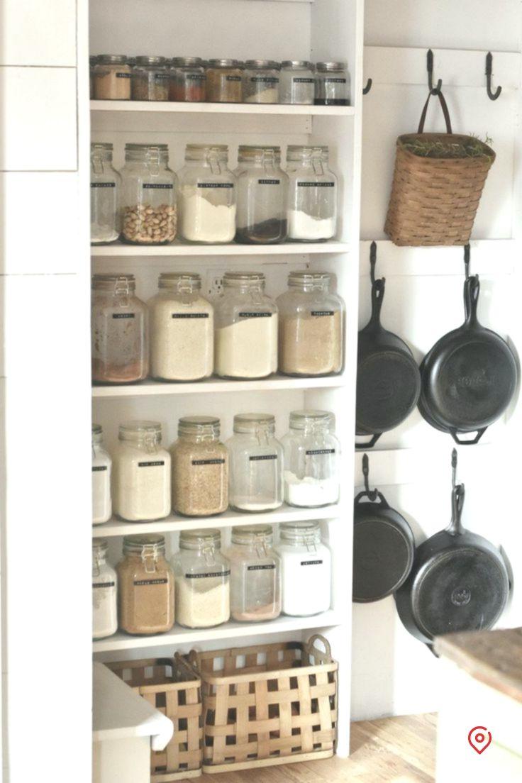 20 clevere Möglichkeiten, Bauernhaus Küche Dekorationen