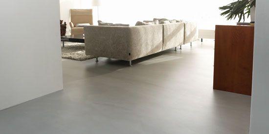 Vloer Concrete van DRT - Bouwnr 32   Pinterest - Vloeren, Zoeken ...