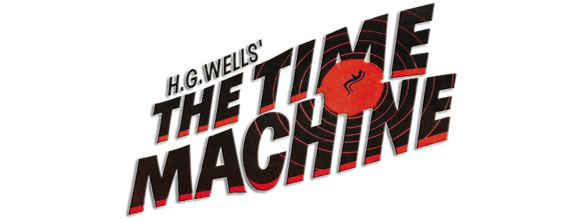 The Time Machine The Time Machine Branding Inspiration