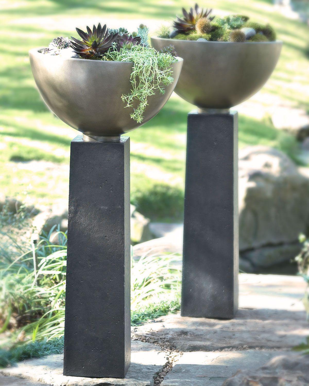 Http Archinetix Com Modern Planter P 2394 Html Modern Planters Outdoor Planters Modern Garden Design