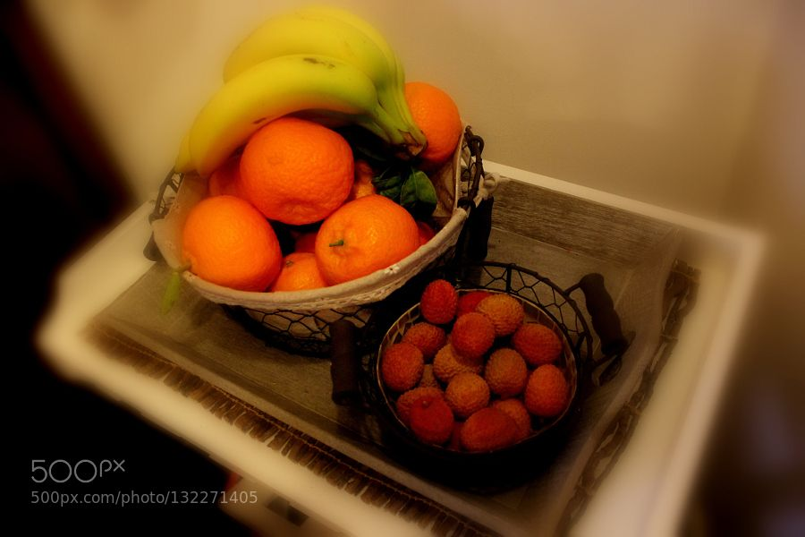 Pic: Fruit baskets