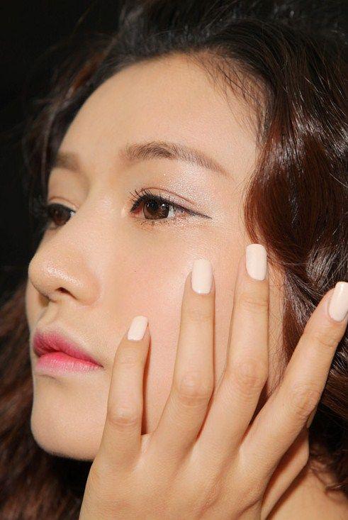 Cream la creme nails 3CE