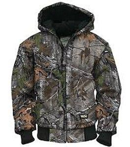walls legend kidz grow insulated jacket jackets hooded on walls hunting clothing insulated id=51795