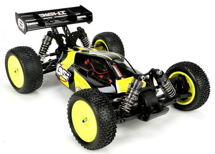 Losi Mini 8IGHT Buggy