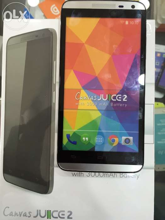 Micromax Canvas Juice 2 AQ5001 Available Online with
