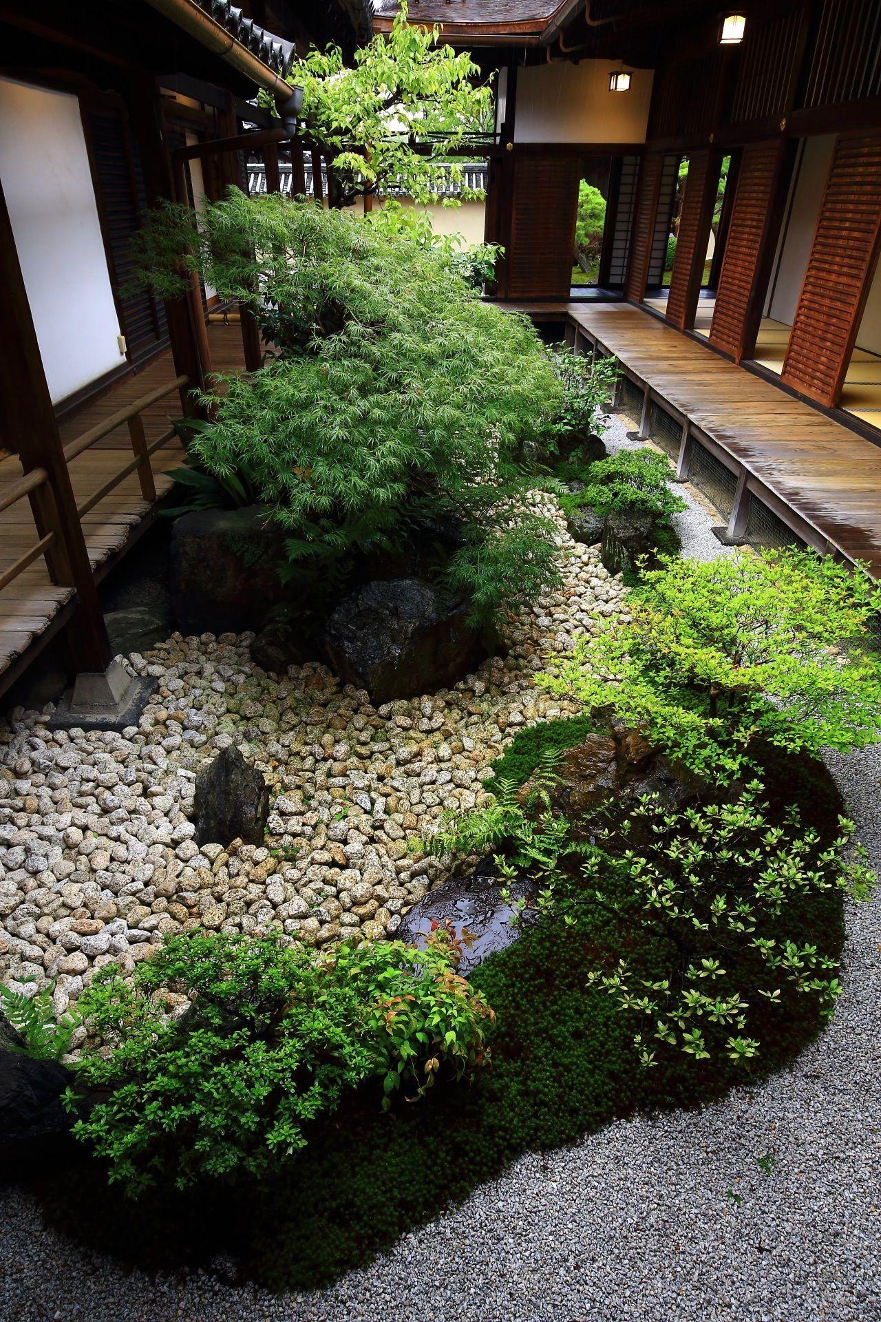 Épinglé par Claude Fermigier sur Jardin japonais | Design jardin ...