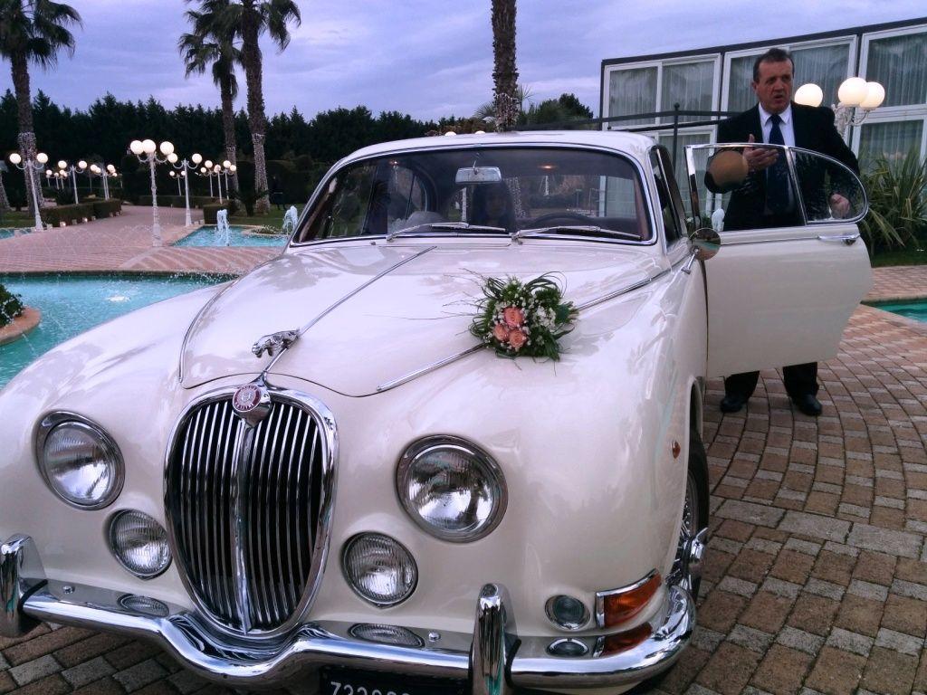 Noleggio Auto Matrimonio Lecce E Brindisi Auto Matrimonio Auto Noleggio Auto