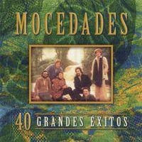 "Escucha ""Mocedades: 40 Grandes Exitos"" de Mocedades en @AppleMusic."