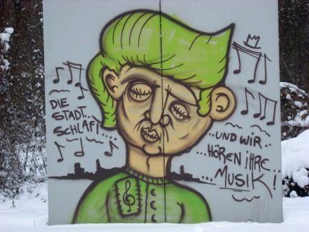 Frankfurt Musik