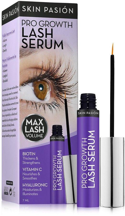 8c246da4ac0 Longer Lashes Serum SALE $12 (Reg. $35.99) Passion Pro Growth Lash Serum -  Max Lash Volume - Beauty Eyes Eyelashes