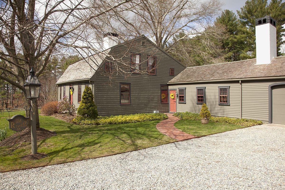 On the Market: The Betty Crocker House | Betty crocker