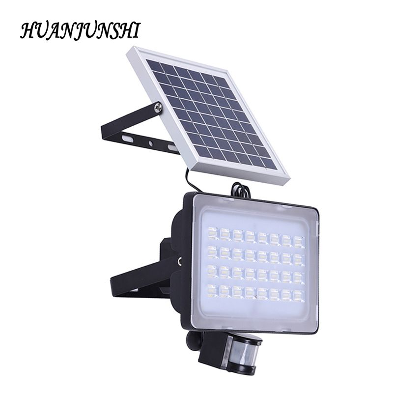 20pcs 50w led solar flood light motion sensor 128 leds security high lumen led light solar power outdoor lighting cold white solar led floodlight with motion sensor waterproof rooftop design aliexpress affiliates aloadofball Image collections