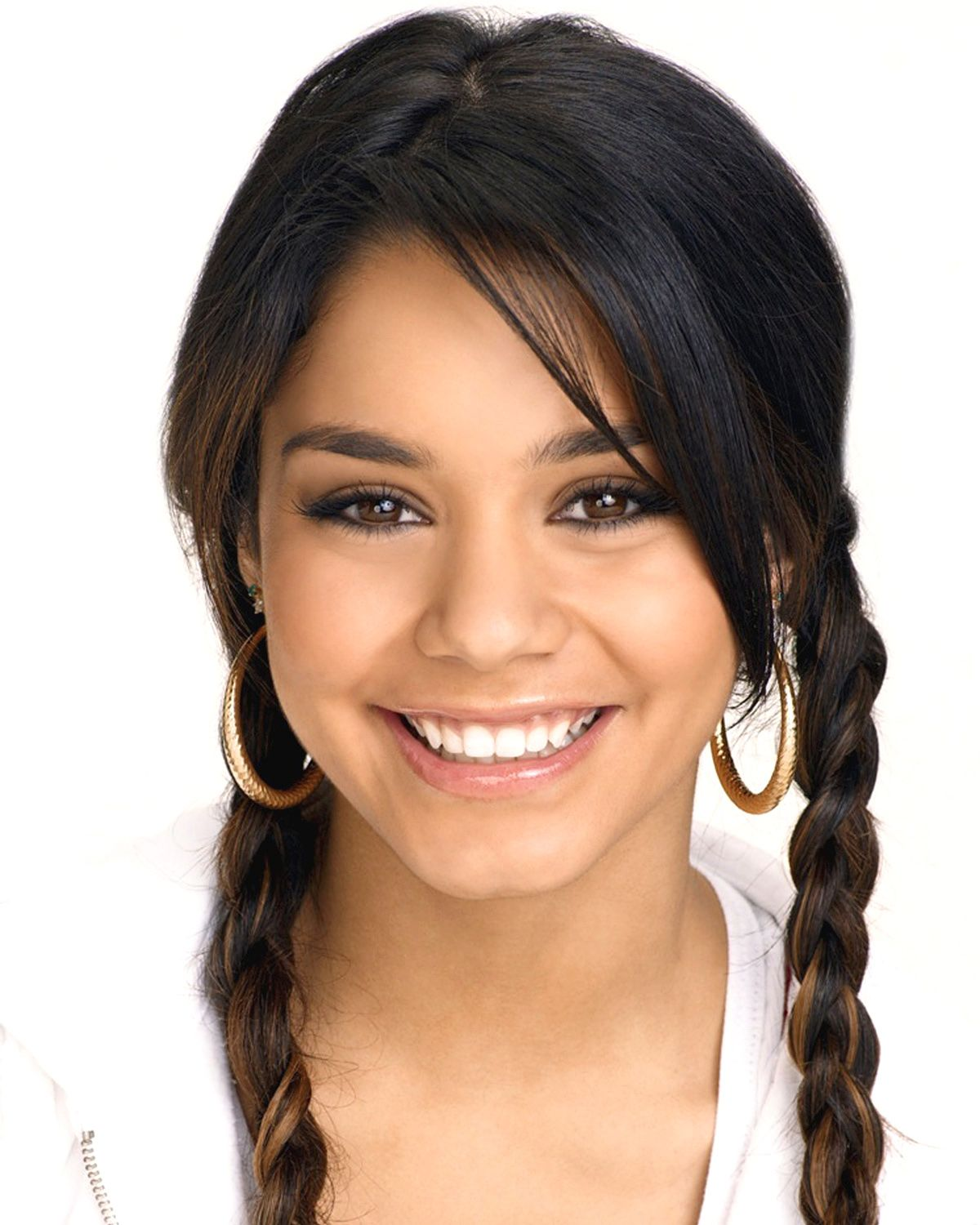 vanessa hudgens movies