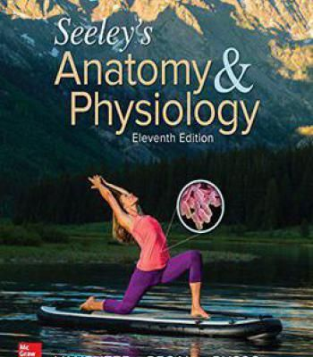 Seeley\'s Anatomy & Physiology 11th Edition PDF | College | Pinterest ...