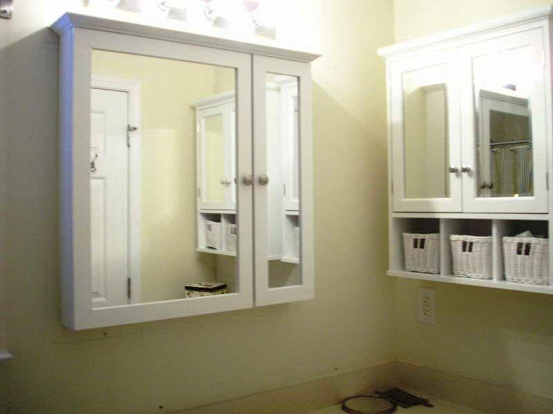 Menards Bathroom Medicine Cabinets Better Bathroom Medicine - Menards bathroom storage cabinets for bathroom decor ideas
