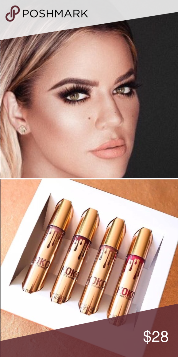 Khlo$$ Matte Lip BRAND NEW Brand New From Koko Kollection