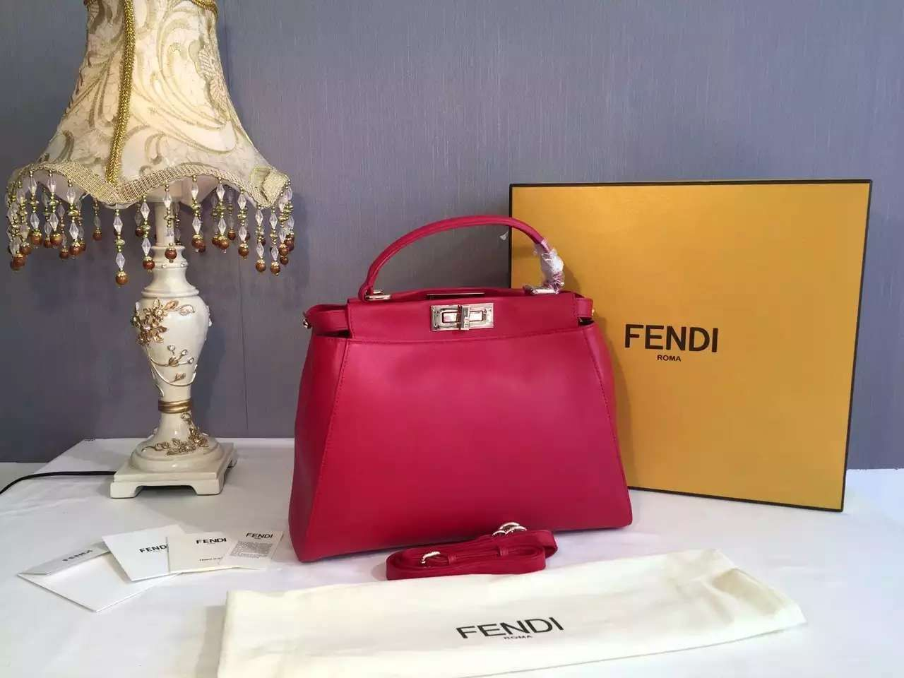 Fendi Bags Outlet