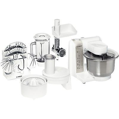 Bosch Küchenmaschine MUM 4880, edelstahlsparen25 , sparen25de - bosch mum k chenmaschine
