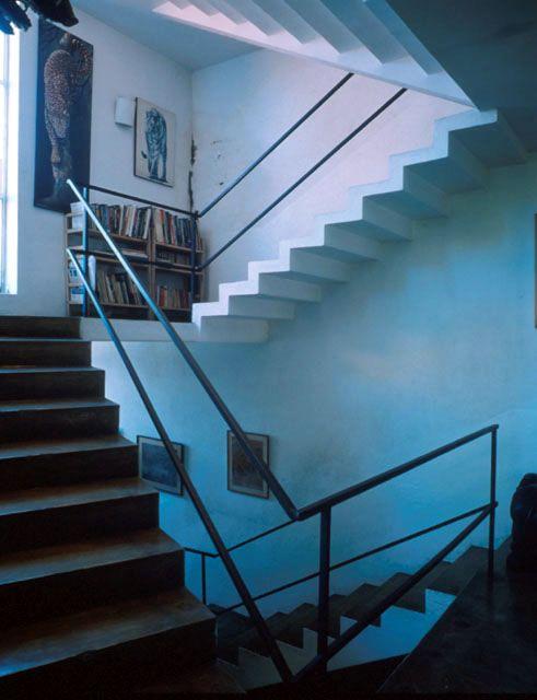 Geoffrey Bawa: Martenstyn House, 1977-99, Colombo