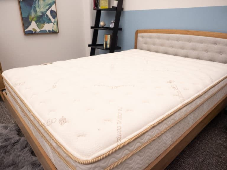 Saatva Mattress Review Mattresses Reviews Mattress Sweepstakes