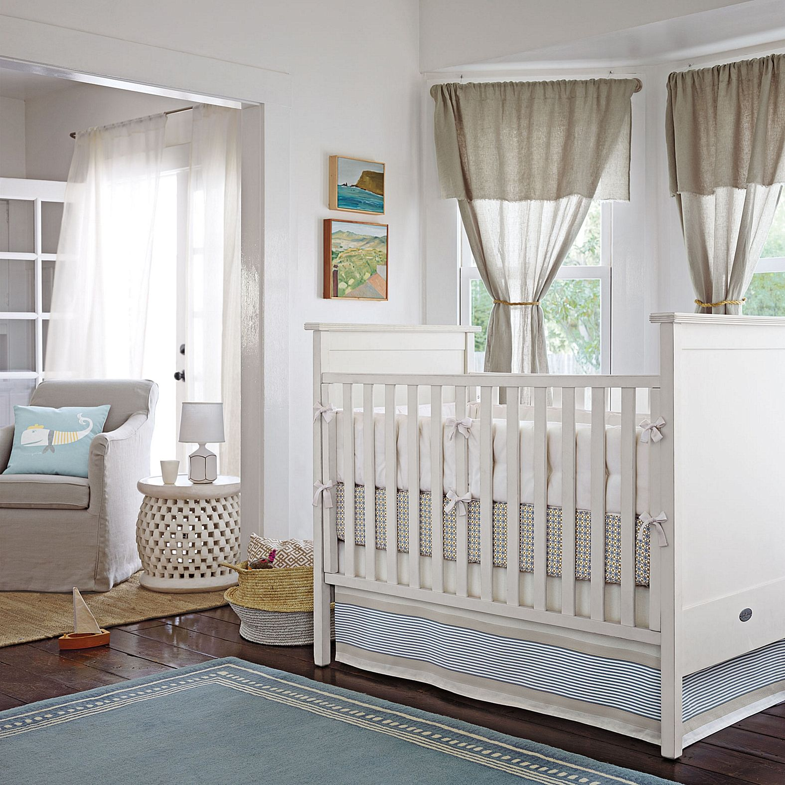 set bedding cribs sea crib sets baby amazon under nursery pcs dp boy sisi the zl for com