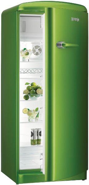Kühlschrank RB6288OGR - Gorenje Retro Collection | Küche ... | {Kühlschrank retro gorenje 16}