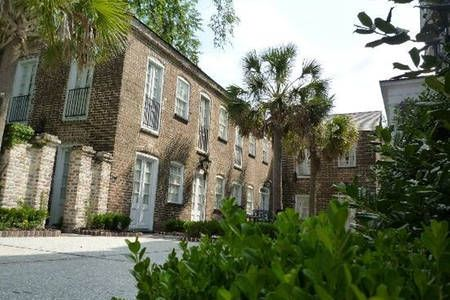 Check out this awesome listing on Airbnb: Charming Downtown Carriage House in Charleston