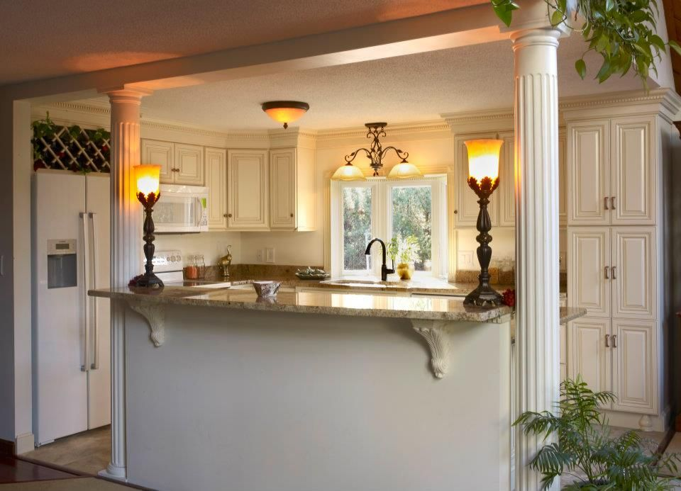 A Customer S Wheaton Designer Series Kitchen Www Facebook Jsicabinetry