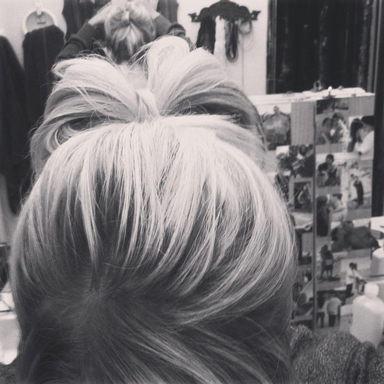 Hair bow<3